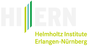 Helmholtz Institute Erlangen-Nürnberg for Renewable Energy